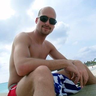 Me In Aruba