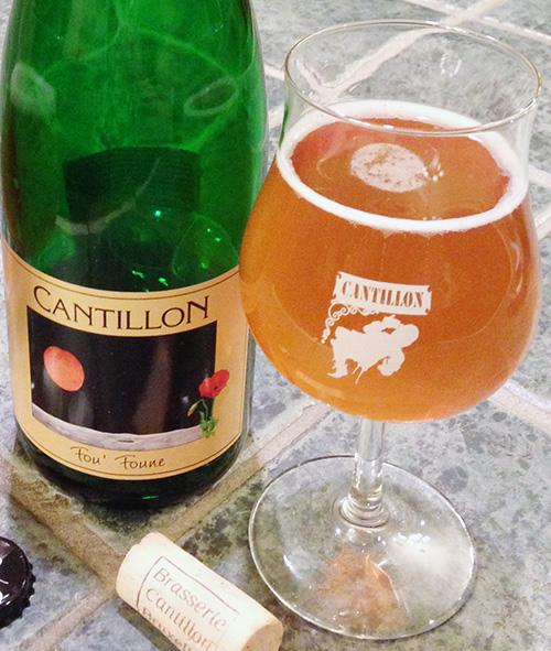 Cantillon Fou Foune