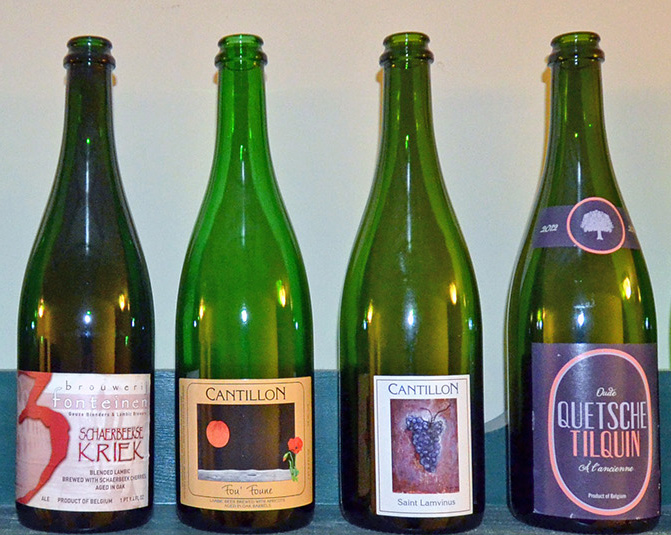 Ten Sour Beers Any New Drinker Should Taste