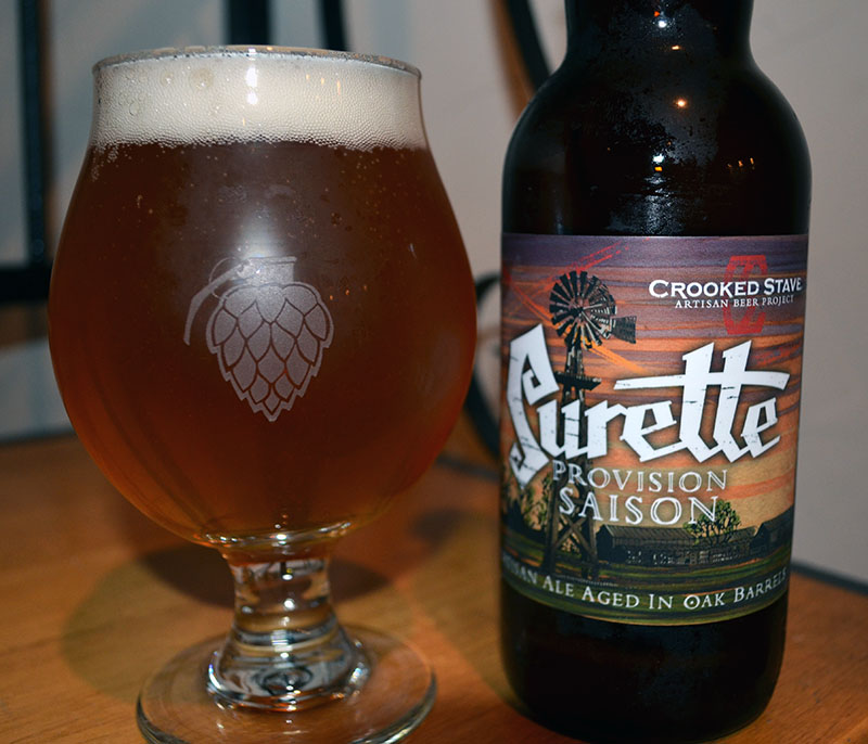 Crooked Stave Surette Featured