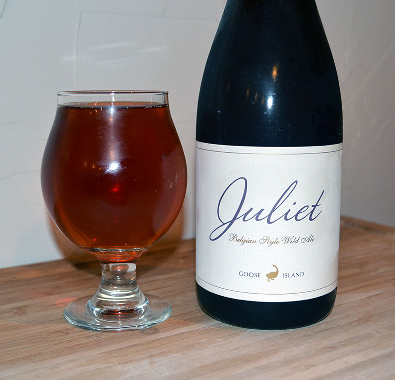 Goose Island Juliet Featured