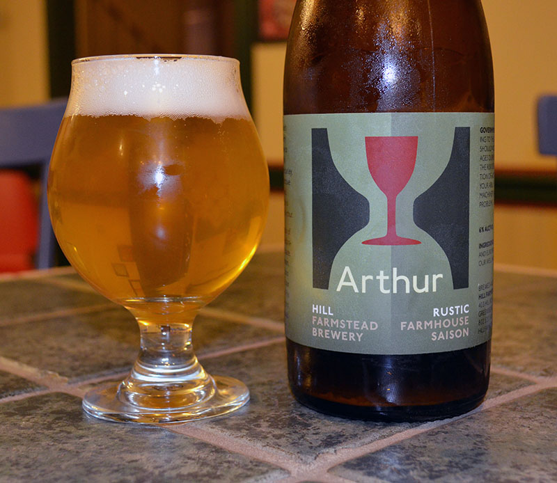 Hill Farmstead Arthur Featured