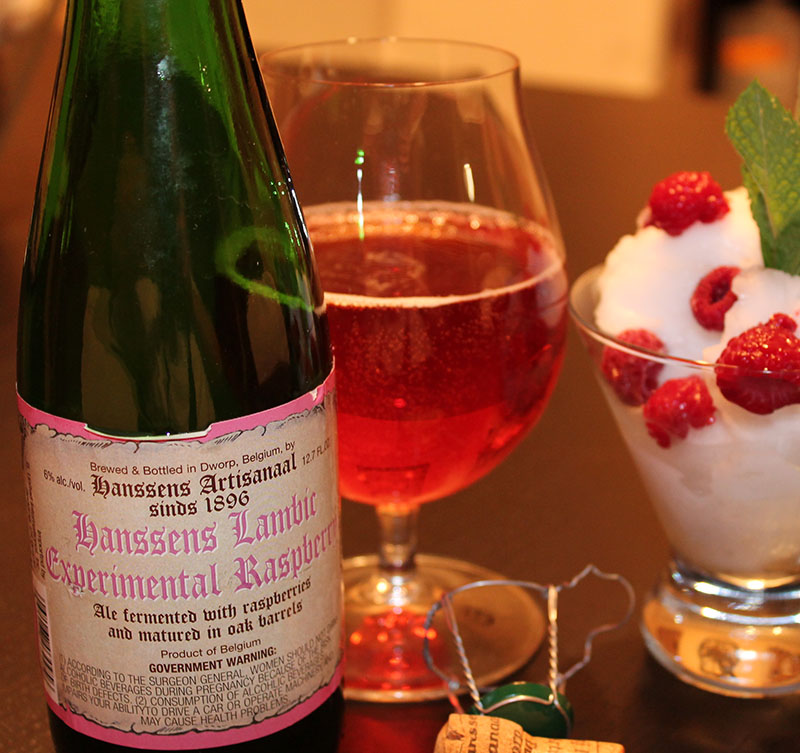 Hanssens Experimental Raspberry Featured