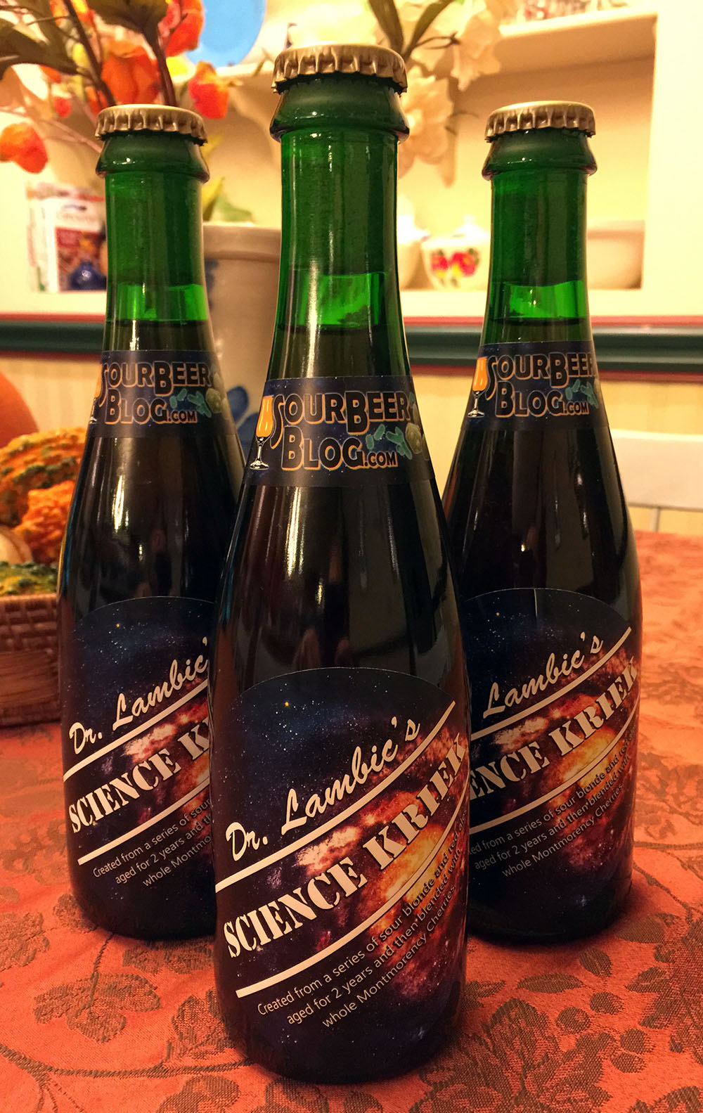 Science Kriek