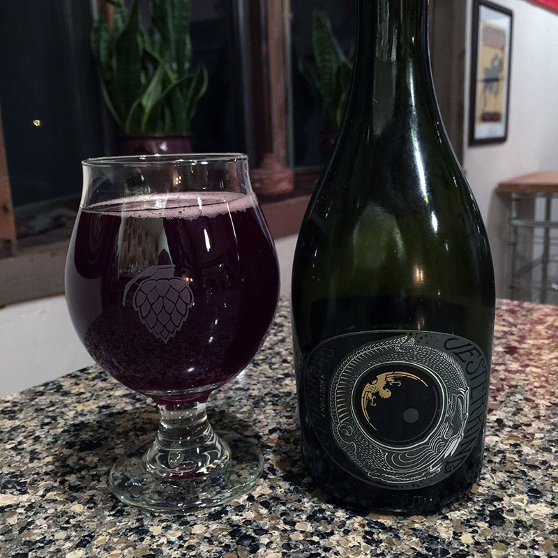 Jester King Nocturn Chrysalis Featured