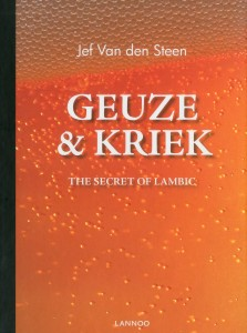 Geuze and Kriek