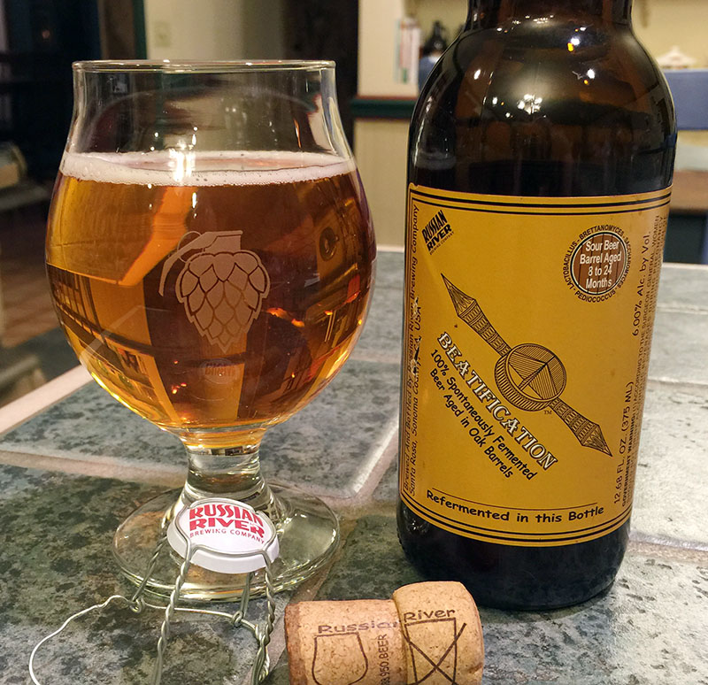 Russian River Beatification Featured