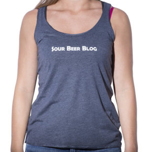 Sour Beer Blog Womens Tank