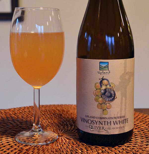 Upland Vinosynth White