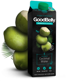 Goodbelly Coconut