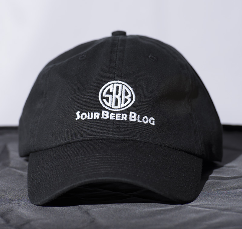 SBB Hat Black 1