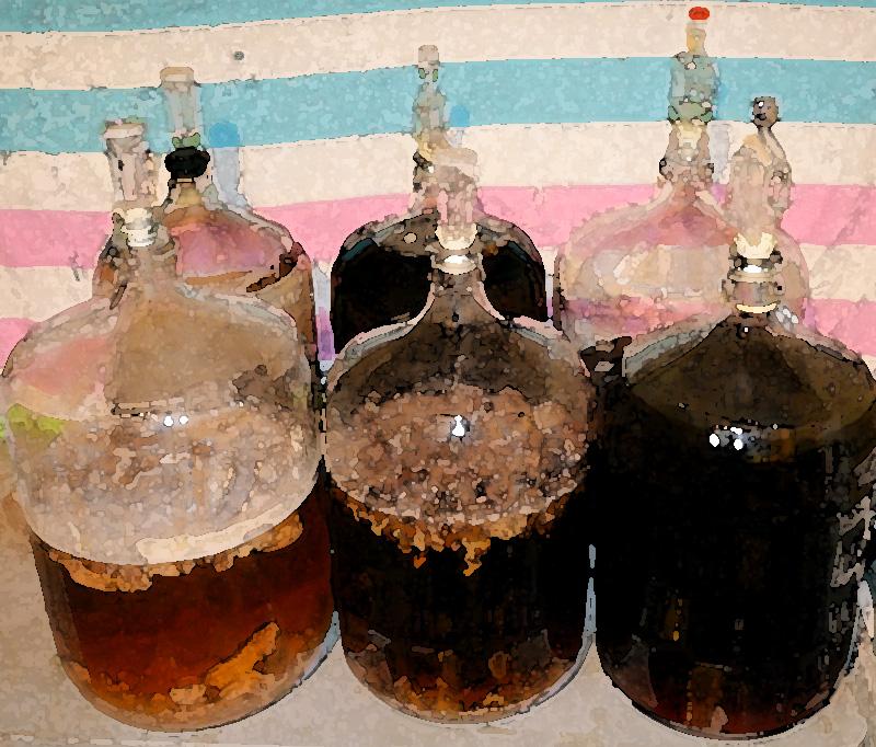 Fundamentals Of Sour Beer Fermentation Sour Beer Blog
