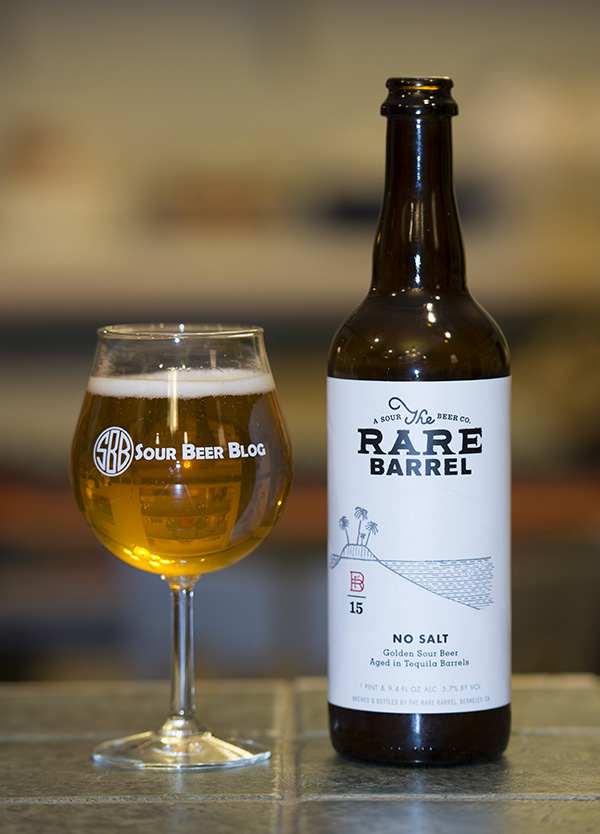 The Rare Barrel: Brewery Profile, Interview, and Tasting ...