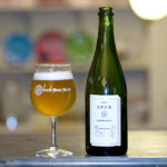 Jester King Spon 2016 Méthode Gueuze – Tasting and Interview