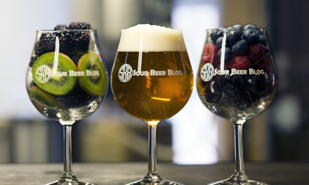 A Guide To Blending Sour Beer With Fruit